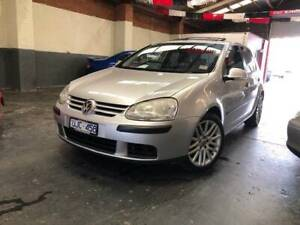 2006 Volkswagen Golf 2.0 TDI COMFORTLINE AUTO RWC & Full Service Books Epping Whittlesea Area Preview