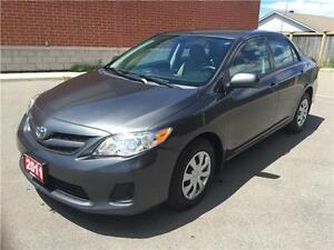 2011 Toyota Corolla CE | AUTO/AIR COND/PWR LOCKS