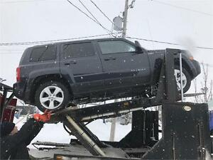 2014 Jeep Patriot North-FULL-AUTOMATIQUE-MAGS-4X4