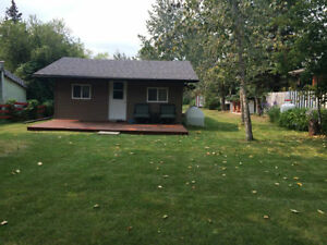 For Sale 3 Season Cabin on Gull Lake AB