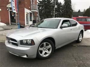 2010 DODGE CHARGER 110 000 KM 7880$ FINANCEMENT MAISON 100% APPR