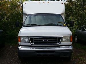 2005 Ford Econoline cert&etested