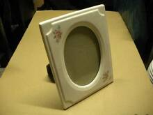 80's Ceramic Picture Frame $8 Albion Brisbane North East Preview