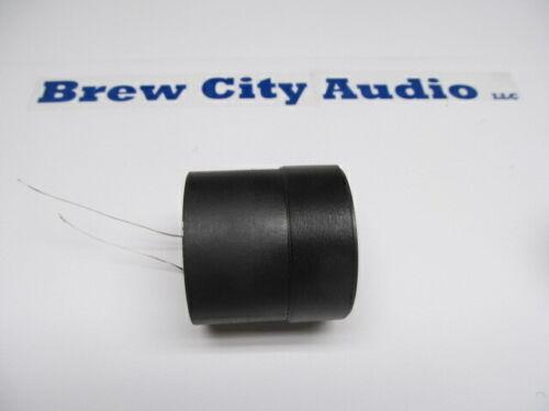 Aluminum Voice Coil 4 ohm DLP! for Cerwin Vega ATW-15 DXW-15 VSW-15 DCW-15 AT-15