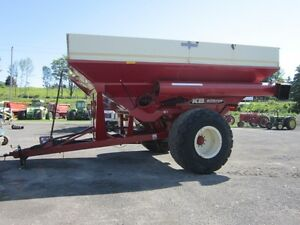 Killbros 1195 Grain Cart