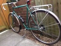 DAWES Galaxy 531st Vintage Touring Road Bike