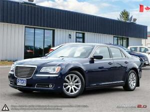 2013 Chrysler 300 Touring,PANO ROOF,REMOTE START,LEATHER,B.TOOTH