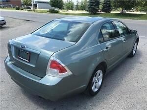 2006 Ford Fusion! BRAND NEW BRAKES! 2 NEW TIRES! A/C! Keyless! London Ontario image 4