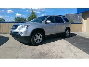 GMC ACADIA *AWD, BACK UP CAMERA*