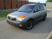2003 BUICK RENDEZOUS CX SUV HATCHBACK ''TAX INCLUDED''