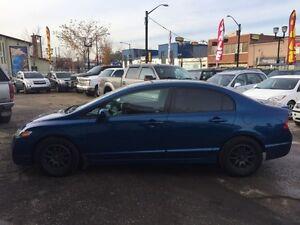 2011 Honda Civic Sdn SE Edmonton Edmonton Area image 3