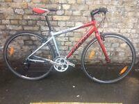 Giant FCR Road Bike Used