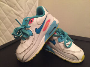 Nike air max pour fille size 7c