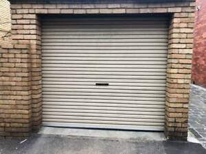 Garage for Rent $50 PW - 5 Minute Walk From The Victoria Market North Melbourne Melbourne City Preview