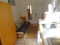 Ready to move in Studio in Earls Court with all facilities