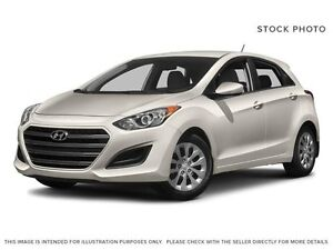 2016 Hyundai Elantra GT 5dr HB GL *Heated Cloth*