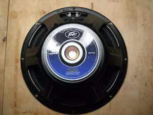 Peavey Blue Marvel 12-in. 8 ohm speaker