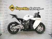 2008 KTM RC8 1190 RC8