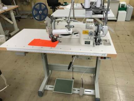 Industrial Sewing Machines – Sequin sewing machine