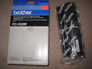 """fax machine 8.5"""" width Film and Therma Fax Paper"""