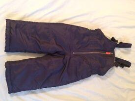 Carter's Winter Snowsuit / Ski Wear 24 months £20