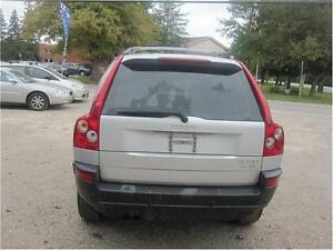 2003 Volvo XC90|7 PASSENGER|SUNROOF|AS TRADED|AS IS Kitchener / Waterloo Kitchener Area image 5