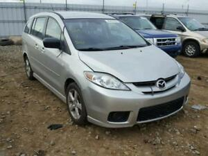 2007-2013 Mazda 5 for parts call now 780 2326449