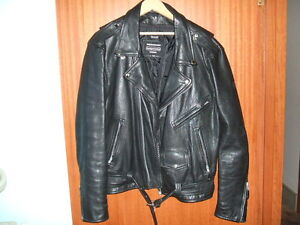 motorcycle Jackets , Various leather and nylon jackets