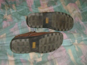 Mens Safety Shoes-size 12 London Ontario image 2