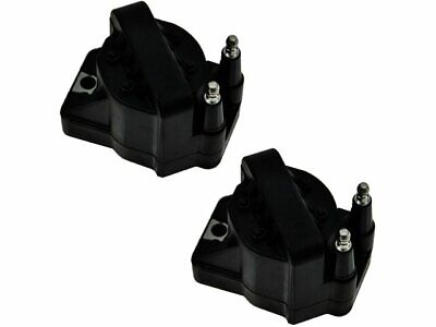 For 1987-1996 Buick Century Ignition Coil Set 15267KP 1988 1989 1990 1991 1992