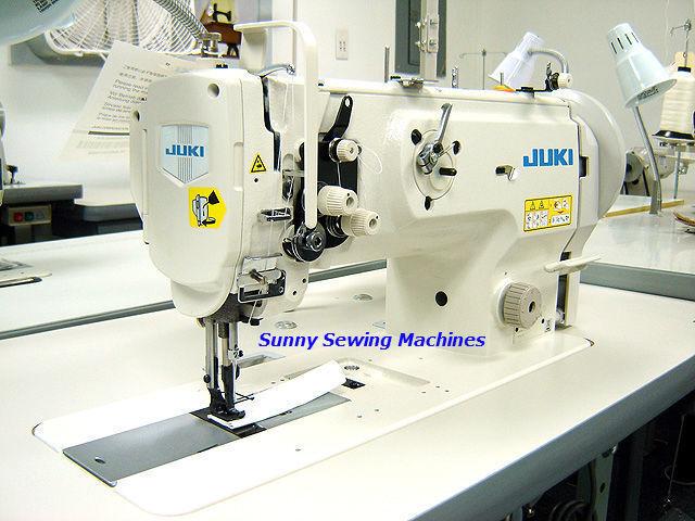 Juki LU-1508N Leather & Upholstery Walking Foot Sewing Machine HEAD ONLY