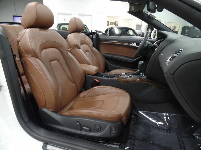 Image 16 Voiture Européenne d'occasion Audi A5 2010