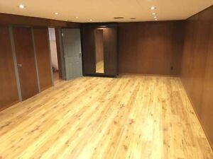 For Rent Bachelor Apartment in North York