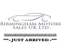 2005 (05 Reg) Hyundai Matrix 1.6 GSI 5DR MPV RED + LOW MILES