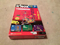 Kinex Drop and Swing Lego set – new in sealed package