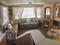 Cheap 3 bedroom Caravan for sale Clacton 2018 fees included- Martello Beach