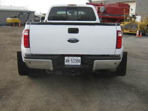2008 Ford F-450 4x4 Pickup Truck Cambridge Kitchener Area image 4