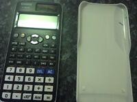 Casio FX 991EX Scientific Calculator