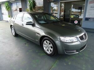 2013 Holden Commodore VE II MY12.5 Omega Grey 6 Speed Auto Sports Mode Sedan Hamilton Newcastle Area Preview