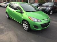 2011 Mazda Mazda2 GX | Automatic | 141km Cambridge Kitchener Area Preview