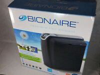 Bionaire True HEPA Air Purifier BAP925-CN No filters Included
