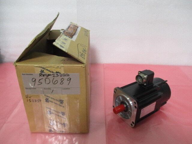 Berkeley Process Control ASM121-A-0/A-22-NB/10 AC Brushless Servo Motor, 421531