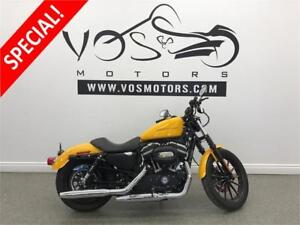 2011 Harley Davidson XL883-Stock#V2769- No Payments For 1 Year**