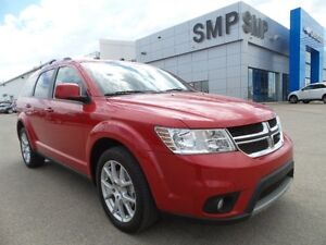 2016 Dodge Journey Limited 3.6L V6 - 7 Seats, Heated Cloth, Remo