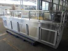 DELI DISPLAY COUNTER $5900 Brendale Pine Rivers Area Preview