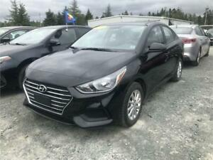 2019 Hyundai Accent SE *Warranty* $115 Bi-Weekly OAC