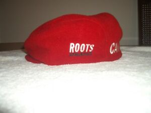 Roots Athletics Olympic Hat from Nagano 1998
