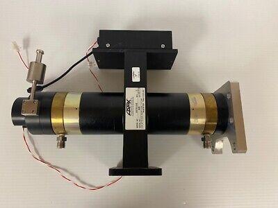 Astex Microwave Plasma Source Tube Pn Ax7610-5 Rev T Used