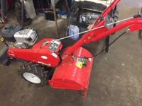 briggs and stratton rotovator as new professional