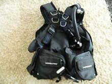 Scubapro BCD size XL Weight Intergrated Mandurah Mandurah Area Preview